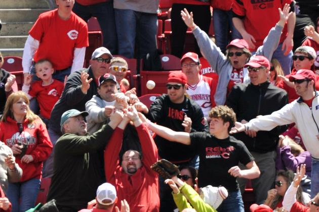 Ranking the 5 Fanbases of the NL Central