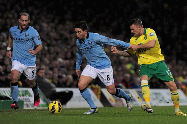 5 Manchester City Players Who Don't Deserve Their Wages