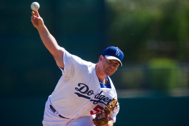 3 Trades to Help the Dodgers Overcome Injuries to Zack Greinke/Chad Billingsley