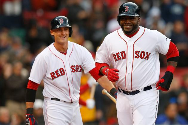 Red Sox in 6: Pride, Pitching and Breaking Another Curse