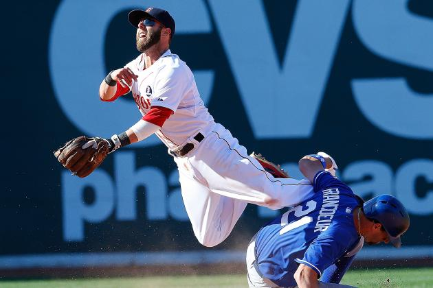 Boston Red Sox: The 5 Greatest Second Basemen in Team History