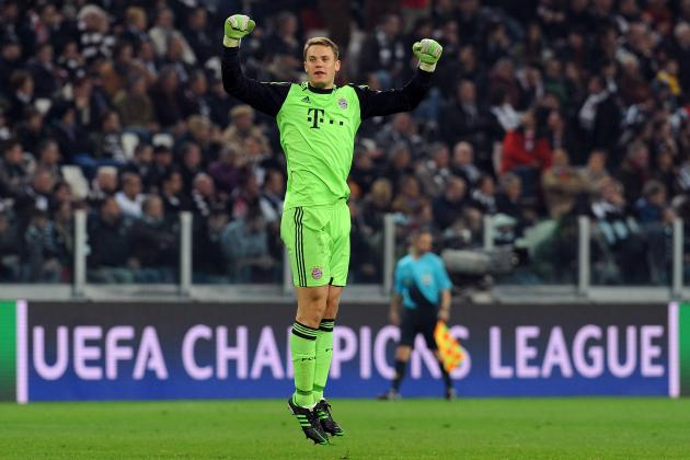 Ranking the 10 Best Goalkeepers in World Football This Season