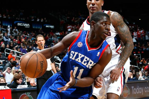 Most Memorable Games from the Philadelphia 76ers' 2012-13 Season