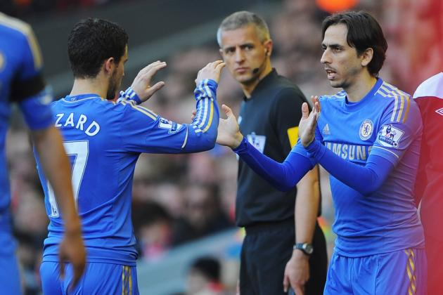 5 Chelsea Players Who Don't Deserve Their Wages