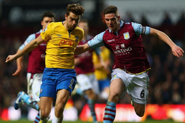 Tactical Twins: How Aston Villa and Southampton Share the Same Approach