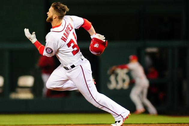 Washington Nationals: Biggest Surprises so Far This Season