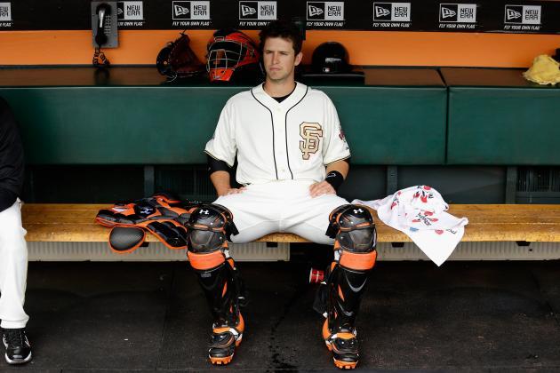 All 30 MLB Teams' Worst-Case Injury Scenario