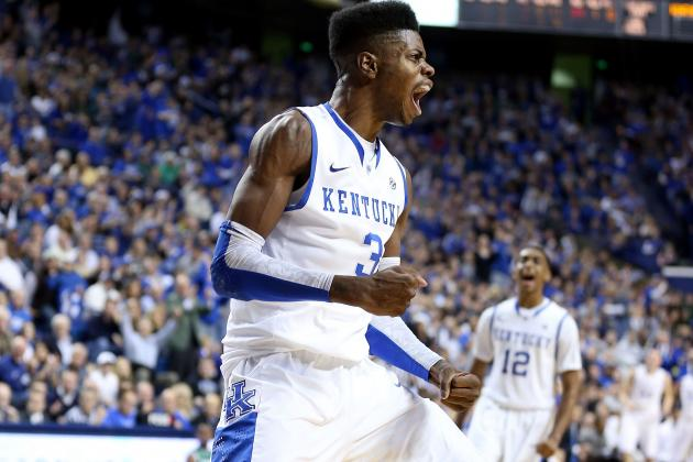 2013 NBA Mock Draft: Predicting How Entire First Round Shakes Out