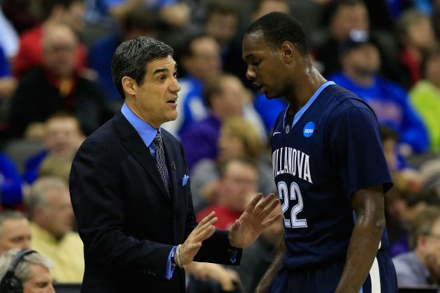 Villanova Basketball: Assigning Roles to Each Player on the 2013-14 Roster
