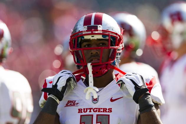 Chargers 2013 Mock Draft: Final 7-Round Predictions for San Diego