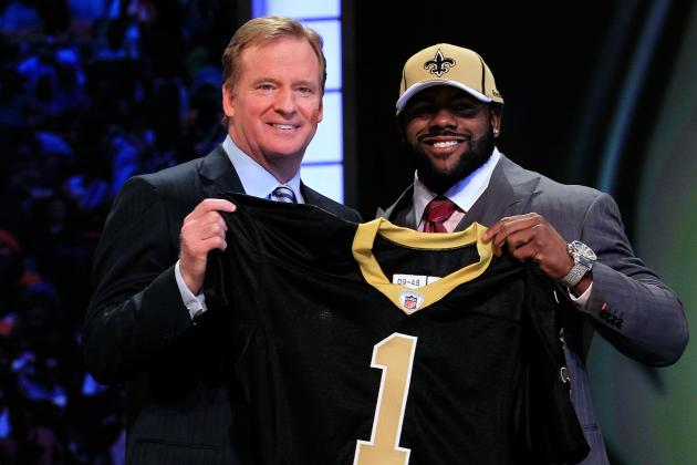 Saints 2013 Draft Picks: Results, Analysis and Grades
