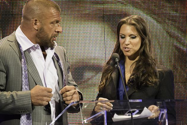 The Top 10 On-Screen Couples in WWE History