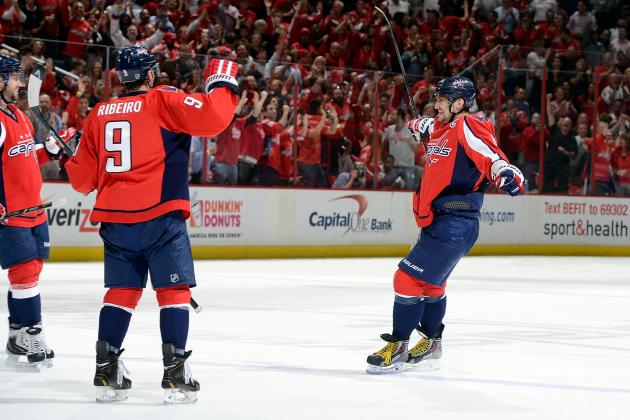 What Washington Capitals Must Do to Hit Their Stride Going into the Playoffs