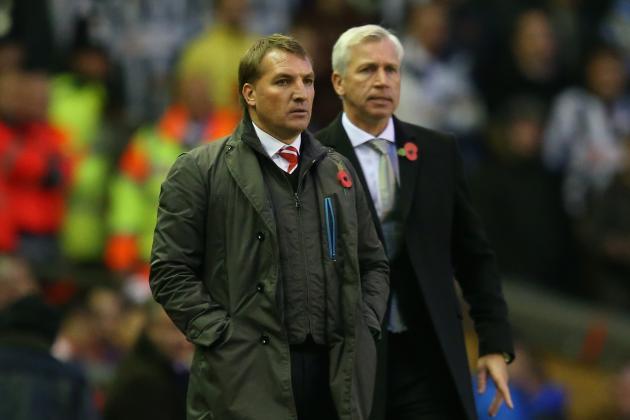 Newcastle Utd vs. Liverpool: Complete Premier League Preview, Stats Comparison
