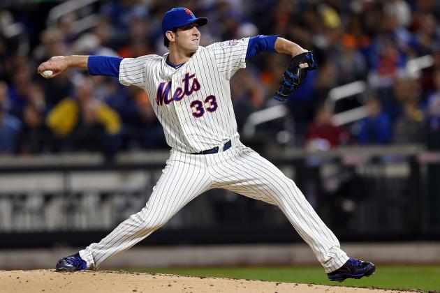 MLB Picks: Los Angeles Dodgers vs. New York Mets