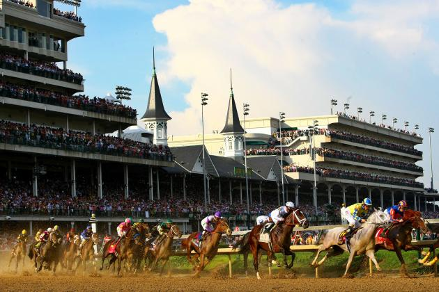 Predicting 10 Headlines You Could See Coming out of the 2013 Kentucky Derby