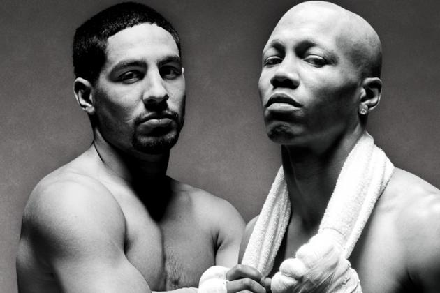 Danny Garcia vs. Zab Judah: Head-to-Toe Breakdown of Junior Welterweight Bout