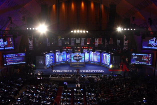 Texans 2013 Draft Picks: Results, Analysis and Grades