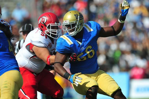 San Francisco 49ers Big Board: Final Pre-Draft Update