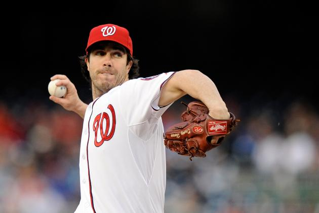 How Are Washington Nationals Performing Compared to Preseason Expectations?