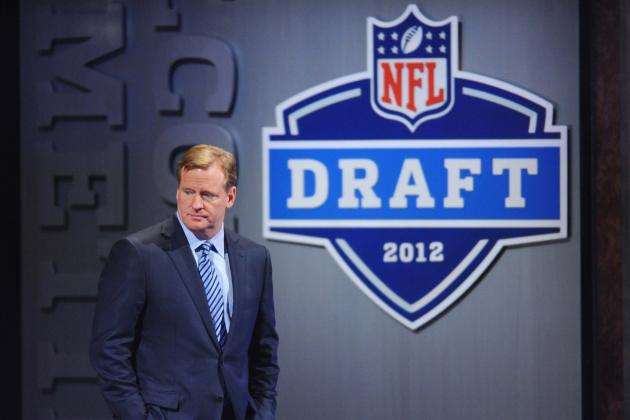 Dallas Cowboys Big Board: Final Pre-Draft Update