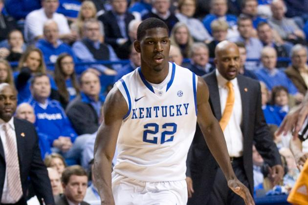 Kentucky Basketball: Biggest Improvement Each Returning Player Must Make