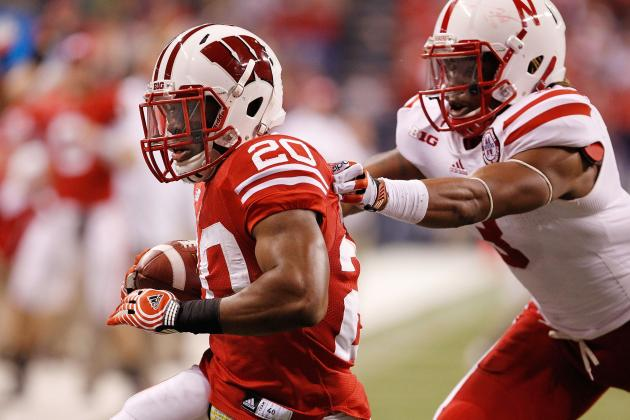 Wisconsin Football: Post Spring-Game 2-Deep Depth Chart