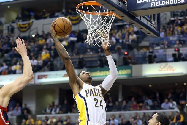 Atlanta Hawks vs. Indiana Pacers: Postgame Grades and Analysis