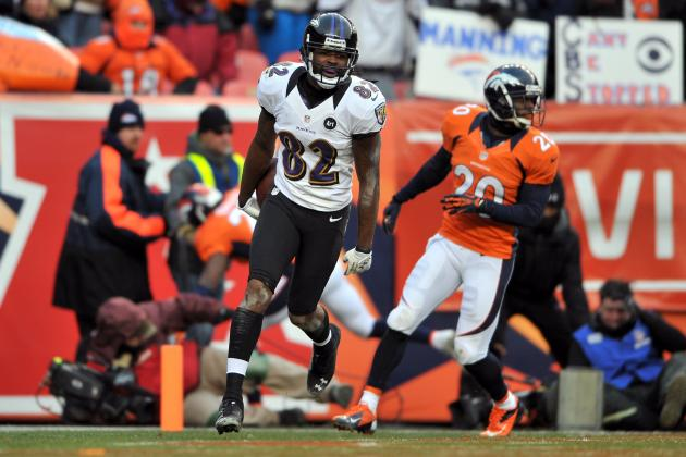 2013 NFL Season: 5 Baltimore Ravens Players Who Are Due for a Breakout Season