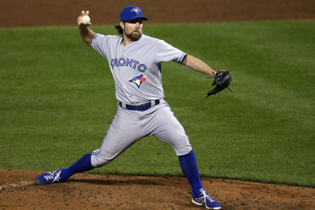Toronto Blue Jays: 5 Flaws Already Being Exposed
