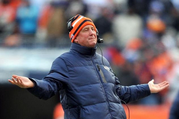 Broncos 2013 Mock Draft: Final 7-Round Predictions for Denver