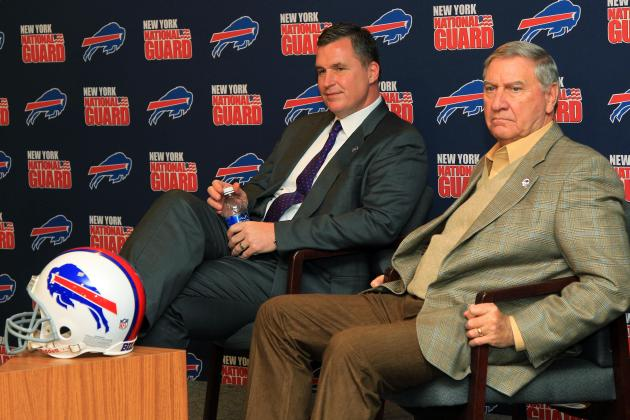 Buffalo Bills Big Board: Final Pre-Draft Update