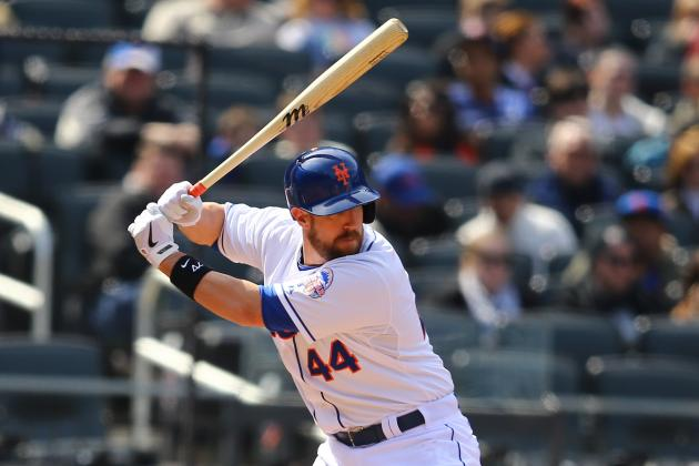 Mets' 5 Biggest Surprises so Far This Season