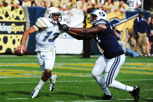 Detroit Lions 2013 Draft Picks: Results, Analysis and Grades