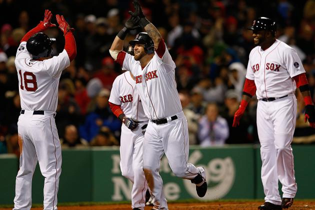 4 Reasons the Boston Red Sox Will Continue Its Hot Start to the Season
