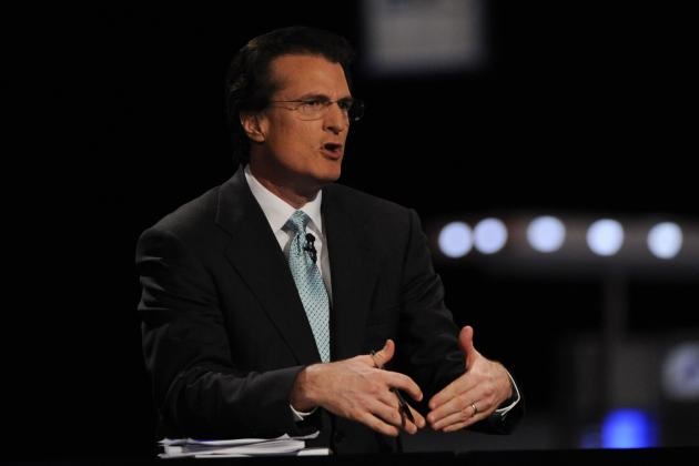 Mel Kiper Jr. 2013 NFL Mock Draft: Analyzing Kiper's Final Projections