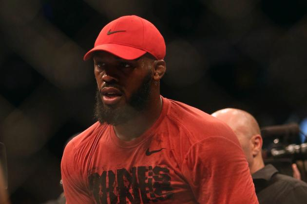 4 Reasons Jon Jones Is the Most Important Fighter to the UFC Right Now