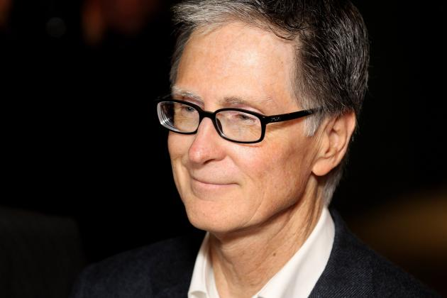 The Best and Worst of John Henry's Reign at Liverpool