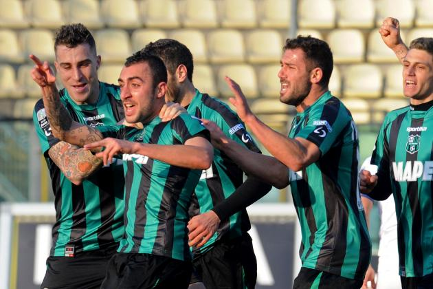 Introducing Sassuolo: 5 Things to Know About Serie A's Next New Team
