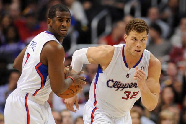 Ranking Best Superstar Duos Playing in 2013 NBA Playoffs