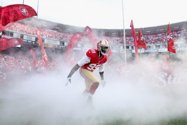San Francisco 49ers Draft Preview Part 2: Defensive Positions