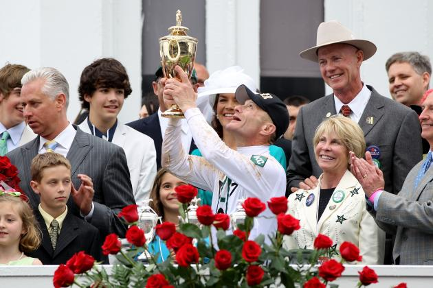Calvin Borel: 5 Reasons Why Elite Jockey Is the King of the Kentucky Derby
