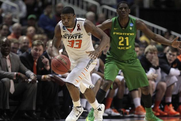 College Basketball Studs Making Huge Mistake Not Declaring for 2013 Draft