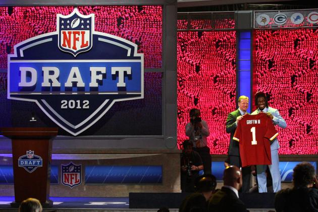 A Casual Fan's Guide to NFL Draft Rituals