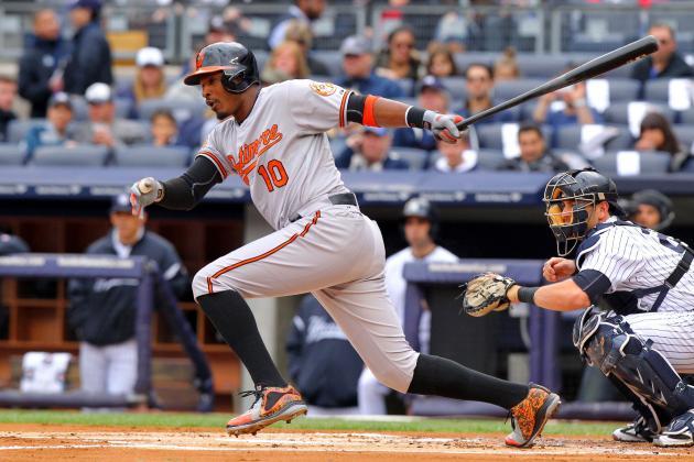 MLB Picks: Baltimore Orioles vs. Oakland Athletics