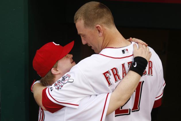 Early Feel-Good Stories of the 2013 MLB Season