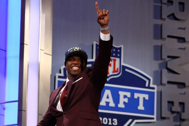 2013 NFL Draft: Rookies Who Will Have Major Impact on Fantasy Football