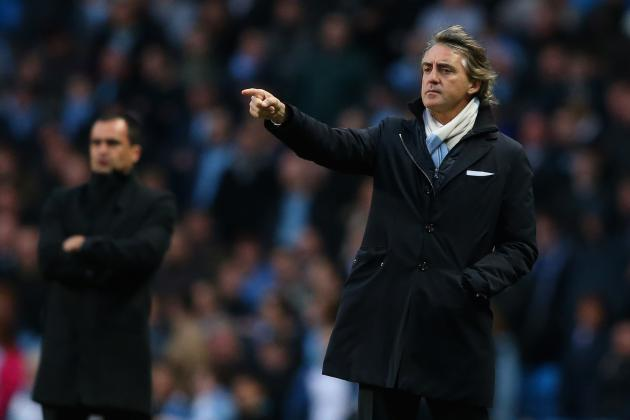 Manchester City's 7 Most Mesmerizing Victories Under Roberto Mancini