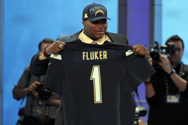 The Biggest Reaches from Day 1 of the 2013 NFL Draft