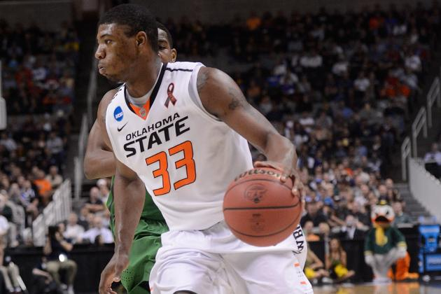 College Basketball: Early Look at Top 20 Candidates for 2014 Wooden Award